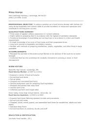 Food Service Worker Resume - PDF Format   E-database.org Banquet Sver Job Dutiesume Description For Trainer 23 Food Service Manager Resume Sample Samples How To Write A Perfect Examples Included Restaurant Jobs Resume Sample Create Mplate Handsome Work Awesome Planning 10 Food Service Cover Letter Example Top 8 Manager Samples Cover Letter Genius 910 Sver Skills Archiefsurinamecom New Fastd To