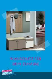 wandschutz für deinen flur und deine garderobe wandschutz