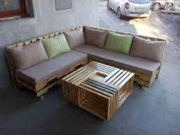 palette canapé tuto canapé avec palette plans et guides de construction