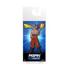FiGPiN Mini Dragon Ball Super