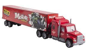 Toy Truck Mega Big Rig Trailer Semi Truck 24