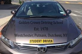 Golden Crown Driving School | Driving Courses, 5 Hour Courses ...