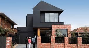100 Contemporary Home Facades Modern Scyon Wall Cladding