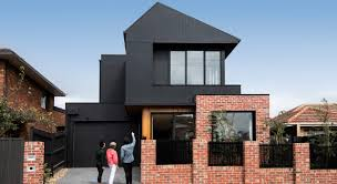 100 Dream Homes Australia Home Scyon Wall Cladding