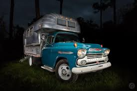 100 Truck Camper Magazine On Twitter Check Out This Vintage Avion