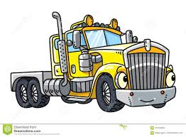 100 Funny Truck Pics Heavy With Eyes Stock Vector Illustration Of Line