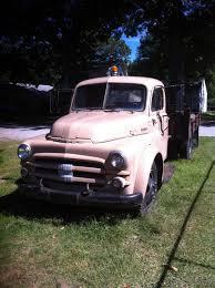 100 Dodge Truck Forums 1951 Dodge 112 Ton Ujoint Mopar Flathead Forum P15D24