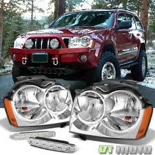 Driving Lights For Trucks by Front Car U0026 Truck Fog U0026 Driving Lights For Jeep Cherokee With