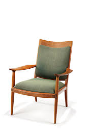 Sam Maloof Rocking Chair Auction by Sam Maloof Los Angeles Modern Auctions Blog