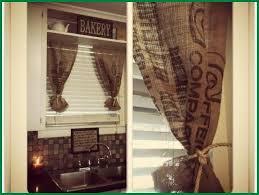 Burlap Kitchen Curtains For Sale Best Curtain Your Ideas