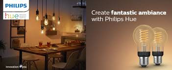 philips hue daily activities
