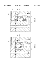 Rubinet Faucet Company Ltd by Patent Us5701926 Backflow Prevention Device And Vacuum Breaker