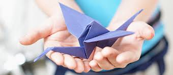 Are You Ready To Try Origami For Kids By Introducing Challenging New Activities Like The Art Of Folding Paper Into Decorative Shapes And Figures