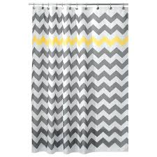 Gray Chevron Curtains Canada by Shower Commercial Shower Curtains Blissful Industrial Shower