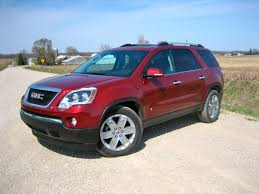Review – 2010 GMC Acadia Gmc Acadia Jryseinerbuickgmcsouthjordan Pinterest Preowned 2012 Arcadia Suvsedan Near Milwaukee 80374 Badger 7 Things You Need To Know About The 2017 Lease Deals Prices Cicero Ny Used Limited Fwd 4dr At Alm Gwinnett Serving 2018 Chevrolet Traverse 3 Gmc Redesign Wadena New Vehicles For Sale Filegmc Denali 05062011jpg Wikimedia Commons Indepth Model Review Car And Driver Pros Cons Truedelta 2013 Information Photos Zombiedrive Gmcs At4 Treatment Will Extend The Canyon Yukon