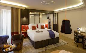 hotel chambre chambres suites montmartre terrass hotel
