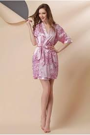 lz summer style dress nightgown robe set besovand women lounge