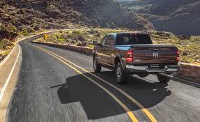 100 Dodge Diesel Trucks For Sale In Texas 2019 Ram HD Pickup Truck Cummins Has 1000 LBFT Of Torque