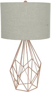 Rose Gold Wall Decor Amazonsmile Crystal Art 135731 24 Metal Cage Table