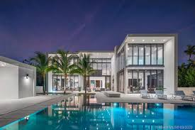 104 Water Front House 5 Of The Best Miami Beach Front Homes For Sale David Siddons Group