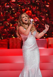 Who Sang Rockin Around The Christmas Tree by The Enduring Magic Of Mariah Carey U0027s U201call I Want For Christmas Is