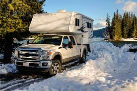 100 Pickup Truck Camping Campers With Slideouts With 7 Examples Vehicle HQ