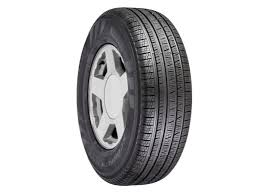 Pirelli Scorpion Verde All Season Plus Tire - Consumer Reports