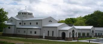 St Ignatius Antiochian Orthodox Church in Franklin TN Home