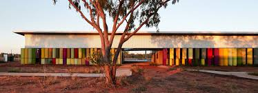 100 Iredale Pedersen Hook Fitzroy Crossing Renal Hostel By Iredale Pedersen Hook