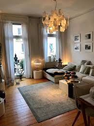 gemütliches wg wohnzimmer kleine wohnung einrichten