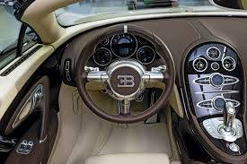 bugatti veyron 16 4 la voiture la plus rapide et la plus chère