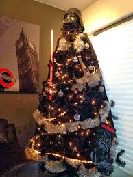 You Underestimate The Power Of A Darth Vader Tree Topper