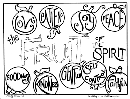 Free Bible Coloring Pages For Sunday School Kids In