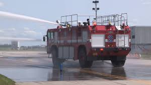 Airport Fire Truck Spraying Water On Runway Stock Video Footage ... Okosh Striker 3000 6x6 Arff Toy Fire Truck Airport Trucks Dulles Leesburg Airshow 2016 Youtube Magirus Dragon X4 Versatile And Fxible Airport Fire Engine Scania P Series Rosenbauer Dubai Airports Res Flickr Angloco Protector 6x6 100ltrs Trucks For Sale Liverpool New Million Dollar Truck Granada Itv News No 52 By Rlkitterman On Deviantart Mercedesbenz Flyplassbrannbil Mercedes Crashtender Sides Bas The Lets See Those Water Cannons Tulsa Intertional To Auction Its Largest