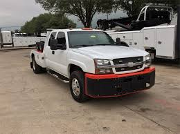 CHEVROLET Wrecker Tow Trucks For Sale