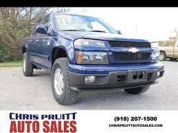 100 Pruitt Truck Sales Image