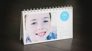 calendrier de bureau personnalisé calendrier photos personnalisés matisseo grenoble