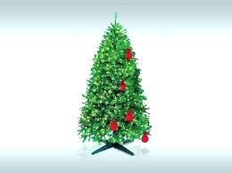 Best Fake Tree Trees With Lights Christmas Artificial Replacement Light Bulbs A Close Up Of On