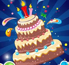 animated birthday cakes happy birthday animation free clip art free clip art