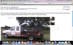 Craigslist San Antonio Texas Cars For Sale By Owner - Drive ...