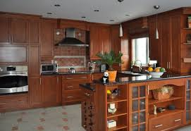cuisine en bois cuisine bois with cuisine bois best lot central cuisine