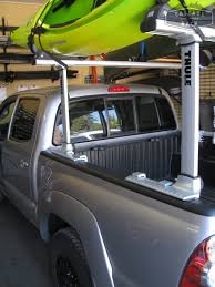 Truck Bed Rack Installation And Kayak Racks - 2014 Toyota Tacoma - Thule Thule 500xtb Xsporter Pro Height Adjustable Alinum Truck Bed Rack Roof Lovequilts 2008 Nissan Frontier Se Crew Cab 4x4 Photo Canada With Tonneau Cover Ladder Es For Sale 500xt System What Does Your Sup Carrying Vehicle Look Like Board Kayak Racks That Work Covers Homemade Amazoncom Multiheight Tepui Kukenam Xl Ruggized Top Tent Installed On
