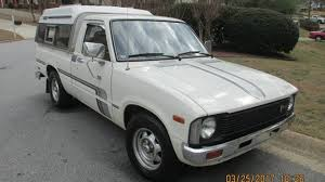 1980 Toyota Pickup For Sale Near LAS VEGAS, Nevada 89119 - Classics ...
