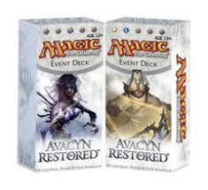 gatecrash event deck rally and rout magic products