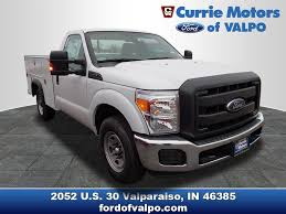 Ford Service Body Trucks   Valparaiso, IN Socal Truck Accsories Racks Med Heavy Trucks For Sale New 2017 Ford F350 Crew Cab Service Body For Sale In Smyrna Ga Chevrolet Trucks For Near Boston Ma Rki Models Allegheny Sales 2012 F250 Xl Extended With A Knapheide Utility Beautiful Used Chevy Diesel In Ct 7th And Pattison Intertional Terrastar With Tire Service Body Youtube At Texas Center Serving Car Plymouth Deals Twin Equipment Inc Stellar Mechanical Trucks