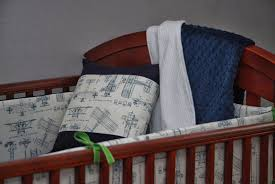 Geenny Crib Bedding by Mandy And Chris Vintage Airplane Nursery Bedding Sets Dsc Msexta