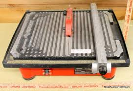 husky tile saw model thd750l husky thd750l tile saw current price 26