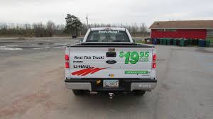 100 Renting A Truck Should You Rent A UHaul For Fun N Investigation