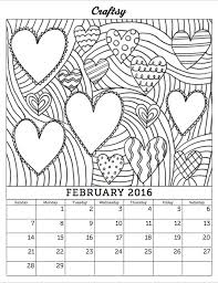 Well Either Way My Latest Calendar Book Coloring Page Is The Perfect To Occupy Your Day And Best Of All Its Available For FREE Download