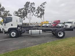 100 Diesel Trucks For Sale In Ca 2018 Isuzu FTR B Chassis Truck Oxnard CA 12762